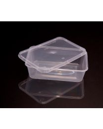C650 Microwave Container